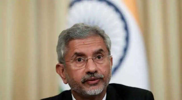 India, Europe can help shape global outcomes together: Indian External Affairs Minister S Jaishankar