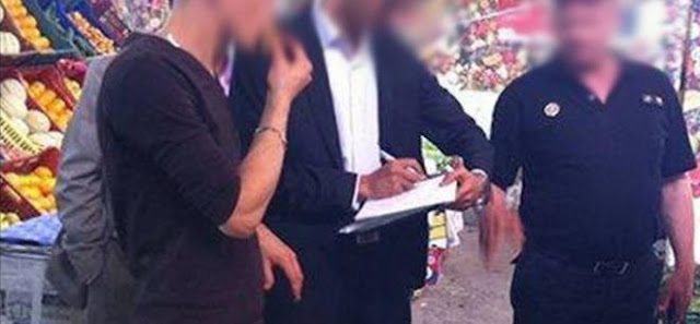 المهدية : تسجيل 145 مخالفة اقتصادية خلال 724 زيارة ميدانية