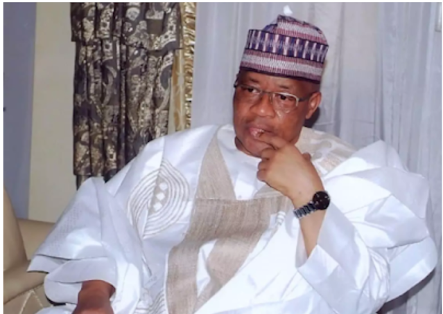 Remain steadfast, resolute and patient despite out numerous challenges - IBB to Nigerians