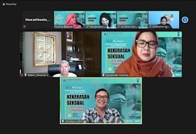 Rektor Uhamka: PR Besar Kita, Cegah Kekerasan di Ruang Digital