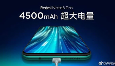 Xiaomi Redmi Note 8 Pro Price and specs