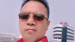 Ketua DPC AJO Indonesia Yakin Kapolres Lampung Utara akan jebloskan Oknum Ketua Ormas PP penganiaya Wartawan Efrijal