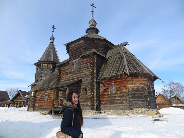 Suzdal Church
