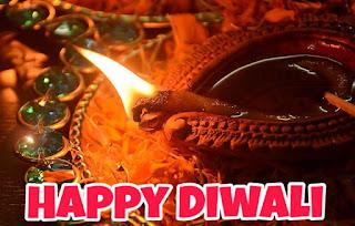 Happy Diwali 2019 HD Wallpapers