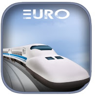 Euro Train Simulator V2.3.3 Apk