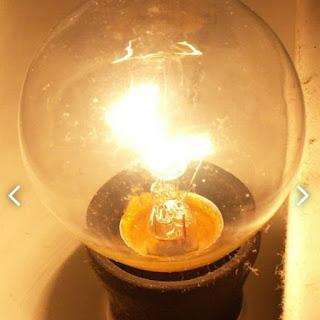 Lampu Pijar