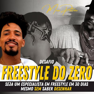 Curso Online Desafio FREESTYLE DO ZERO
