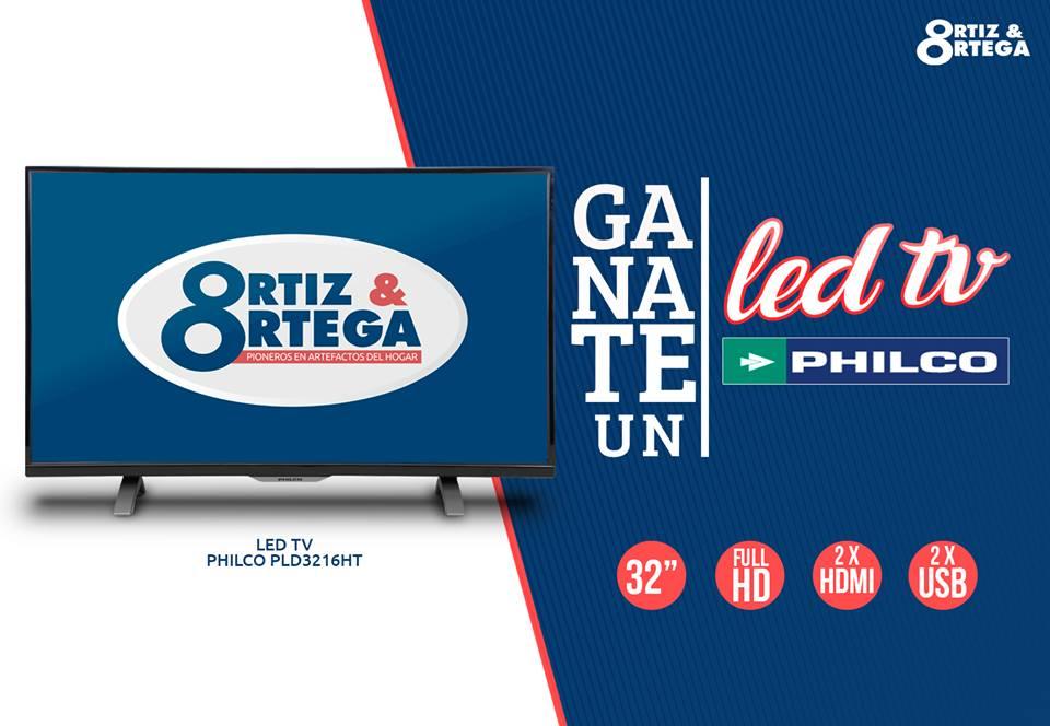 Promo Ortiz y Ortega 2017