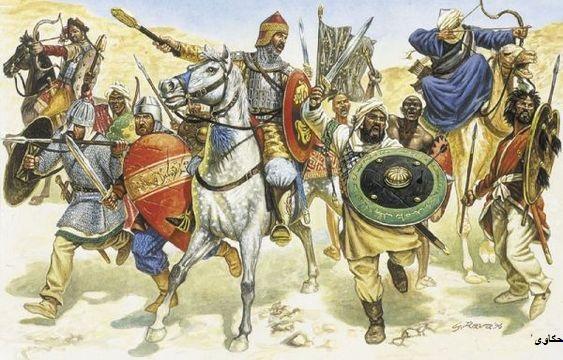 معركة الإسلام (معركة عين جالوت)  1260