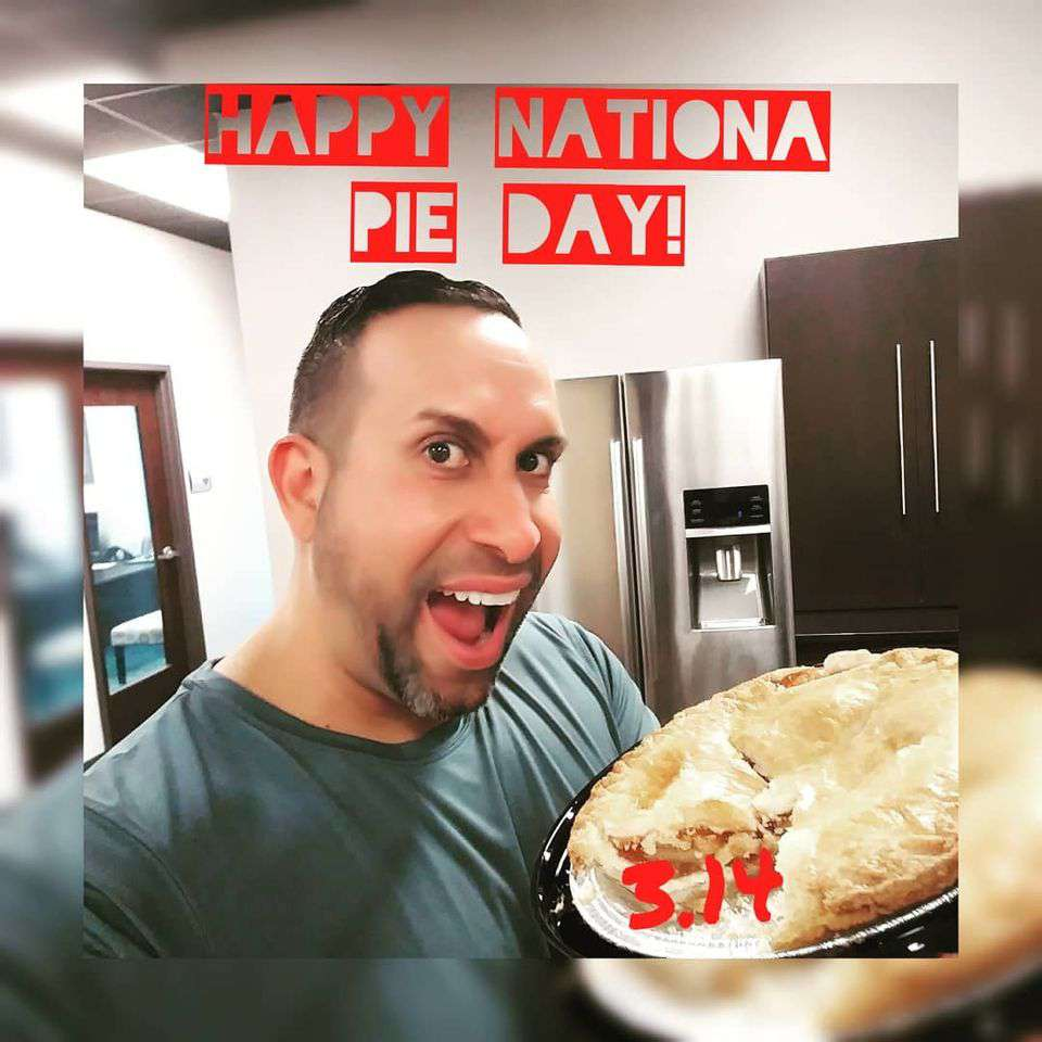 National Pie Day Wishes Awesome Images, Pictures, Photos, Wallpapers