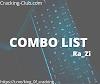 120k Fresh HQ Combolist Email-Pass [Netflix,Minecraft,Uplay,Steam,Hulu,spotify]
