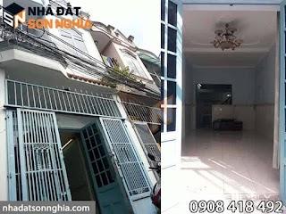 Bán nhà Gò Vấp phường 8 Quang Trung - 2pn 2wc giá 2.2 tỷ đã bớt lộc 200 triệu ( MS 029 )