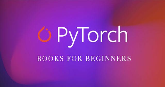 PyTorch Books
