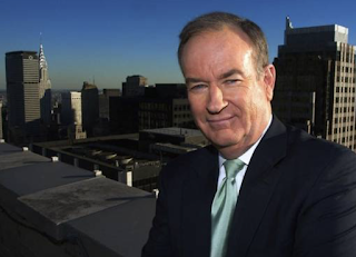 A Look Back At Ousted Fox News Host Bill O'Reilly And His Teaching Career In Miami-Dade