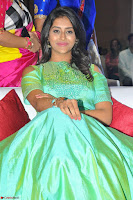 Pooja Jhaveri in Beautiful Green Dress at Kalamandir Foundation 7th anniversary Celebrations ~  Actress Galleries 015.JPG