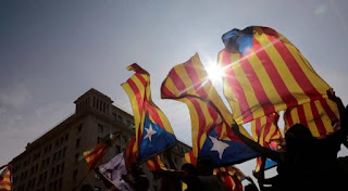Jailed Catalan leaders doubt they will get a fair trial: Defence lawyer