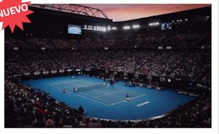 Paf gana 50 € en dinero real Open de Australia hasta 2 febrero 2020