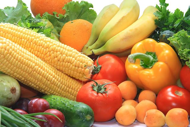 Makanan-makanan untuk Awet Muda