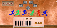 8bGames – 8b Athlete Boy Escape