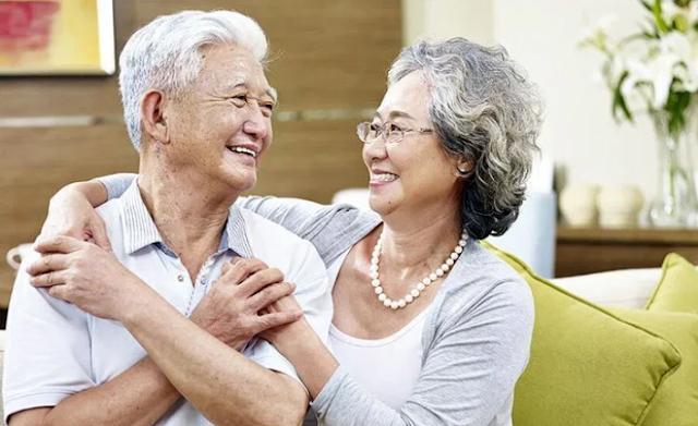 Apa Itu Sindrom Geriatri, dan Bagaimana Cara Menanganinya dalam Keluarga?