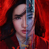Teaser for Disney's live-action Mulan