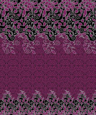 Lavanya-Geometric-Textile-Kaftan 46a