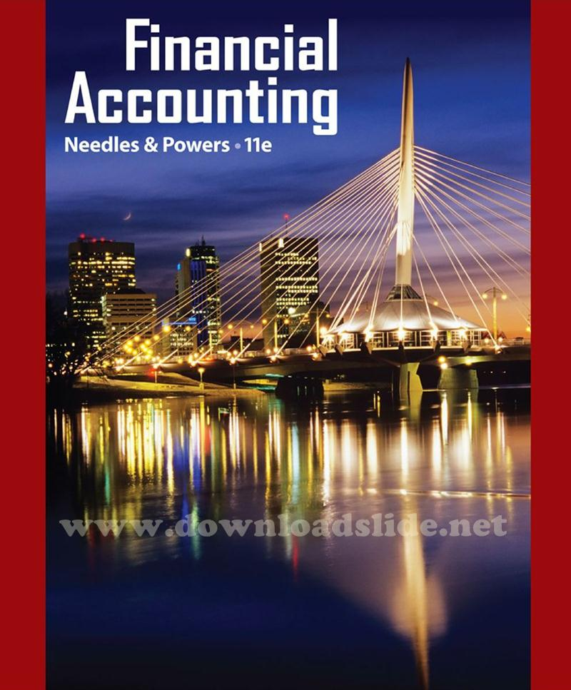 Downloadslide download slides ebooks solution manual and download ebook financial accounting 11th edition by needles powers fandeluxe Choice Image
