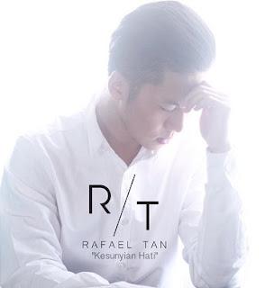 Lirik Lagu Rafael Tan - Kesunyian Hati