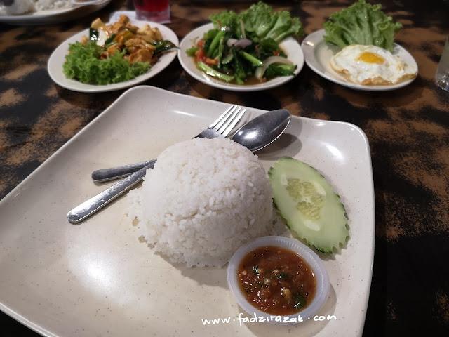 Tempat Makan Sedap Di Seberang Perai