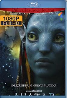 Avatar Extended [2009] [1080p BRrip] [Latino-Inglés] [GoogleDrive]