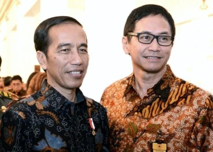 Addie-MS-Kembali-Lontarkan-Pujian-ke-Jokowi-Belum-Pernah-Kutemui-Presiden-yang-Dicela-Bertahun-tahun