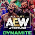 Watch AEW Dynamite Live 1/8/20 Online on watchwrestling uno