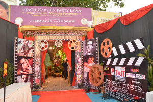 "TAIT organises ""Bollywood Nite"" themed Winter Mela"