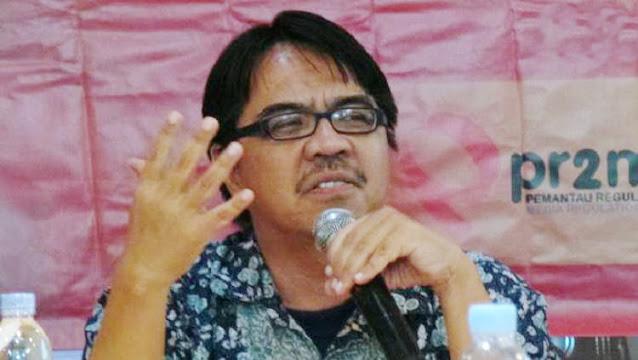 Ade Armando: Wanita Tak Berjilbab Masuk Neraka Miliaran Tahun? Itu Pasti Hadis Palsu!