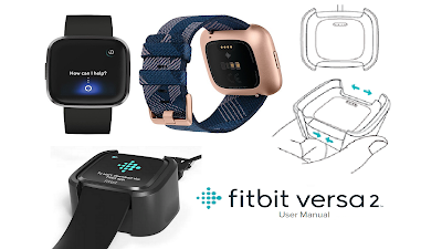 How to Set Up Alexa on Fitbit Versa 2
