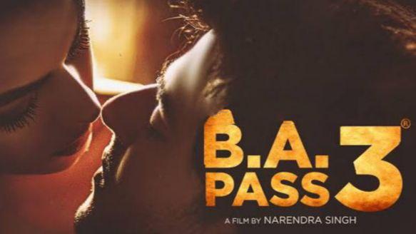 B.A. Pass (2021)
