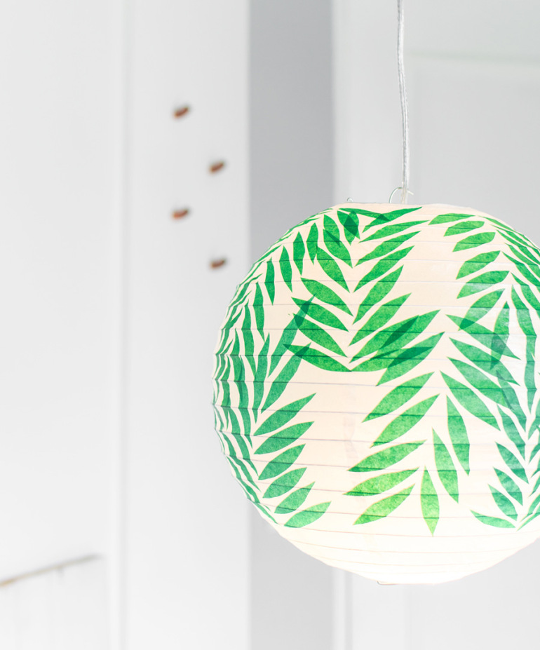 5 Gorgeous DIY Projects Using Paper | Design Fixation