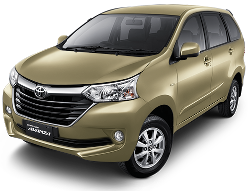 grand new avanza warna grey metallic corolla altis launch date all veloz 2018 cikarang pilihan toyota beige