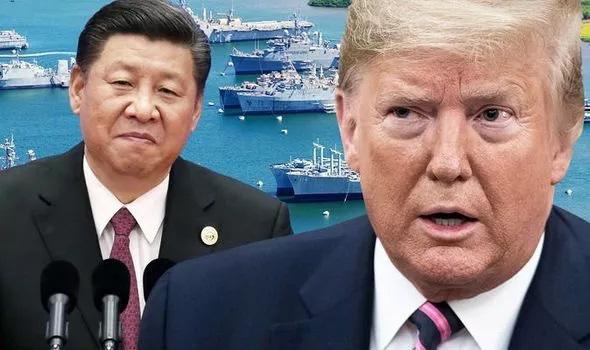 Mỹ sẽ thua trong cuộc chiến với Trung Quốc vào năm 2030?