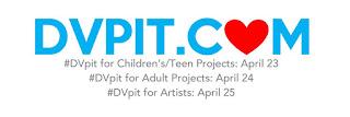 The DVpit.com logo with a link to the DVpit website