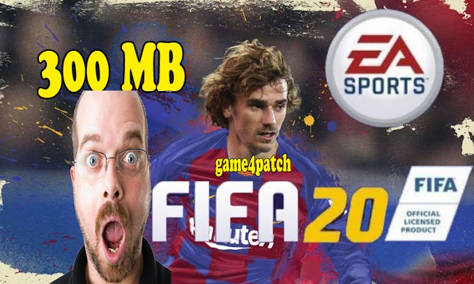FIFA 20 MOD FTS 20 Android Offline 300MB First  New Transfers Update Best Graphics