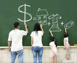 save money, kids financial, teach kids about money