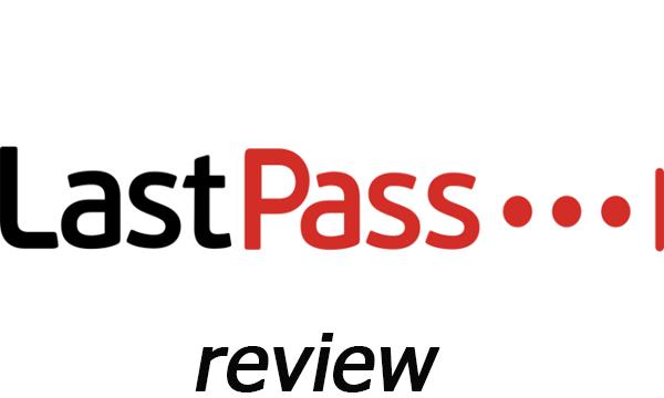 LastPass Review