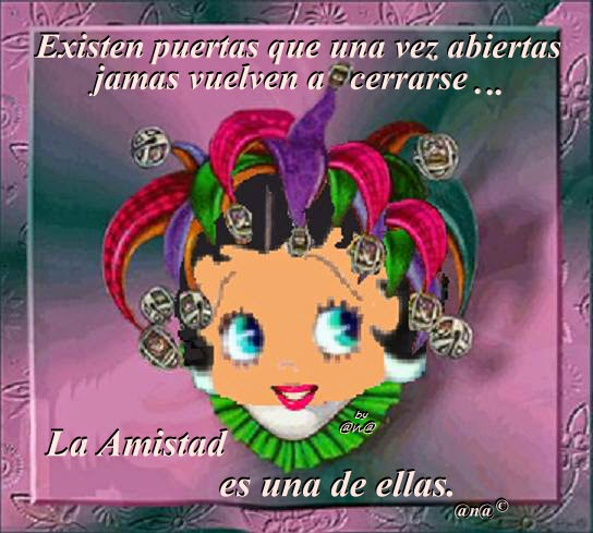 Frases  Betty Boop