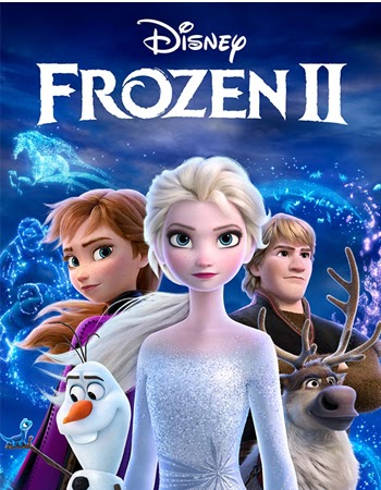 Frozen 2 (2019) Full Movie Download In Hindi+English