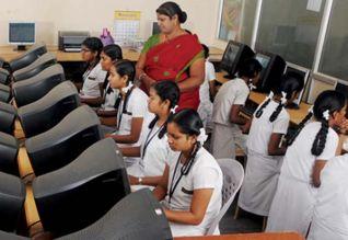 TRB - கணினி ஆசிரியர் நியமனம் 117 இடங்களை ஆசிரியர் தேர்வு வாரியம் நிறுத்தி வைத்துள்ளது.
