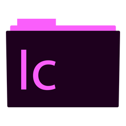 preview of incopy folder icon
