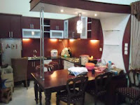 furniture semarang - kitchen set mini bar 11