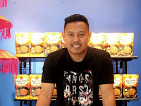Ramai Kacang Pedas Dari Bali
