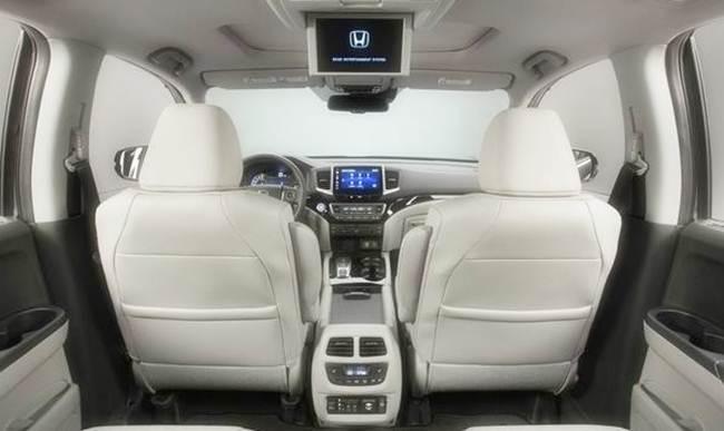 2018 Honda Pilot Redesign Rumors Dodge Ram Price